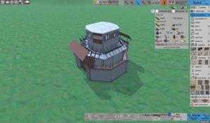 Стоимость улучшения дома для игрока-одиночки в Rust