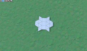 Фундамент дома для игрока-одиночки в Rust