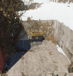 """Второй переработчик на РТ """"Sewer branch"""" в Rust"""