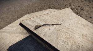 Болт в Rust