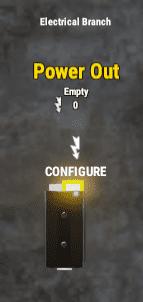 Вывод энергии из электрического разветвителя в Rust
