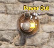 Вывод энергии из HBHF-датчика в Rust