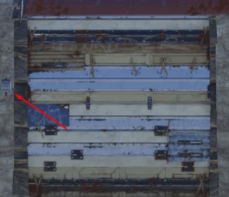 Дверной контроллер в Rust