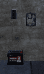 Маленький аккумулятор, электрический разветвитель и переключатель в Rust