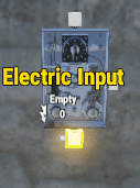 Подача энергии на таймер в Rust