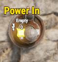 Подача энергии на HBHF-датчик в Rust