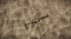 Берданка в Rust