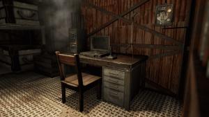 Станция видеонаблюдения в Rust