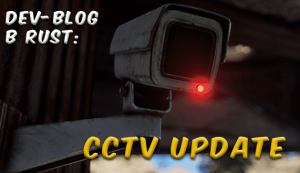 DevBlog в Rust - CCTV UPDATE