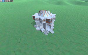 Дом для 2 игроков