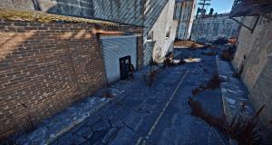 Магазин Building в Rust