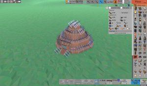 Стоимость улучшения металлического бункера