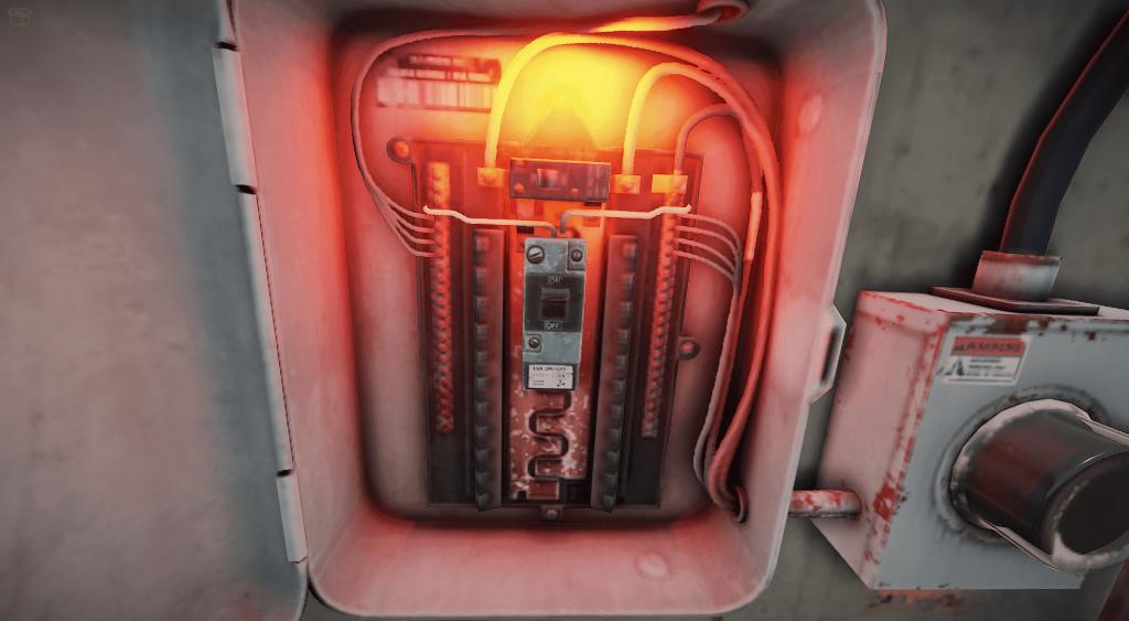 Электрический предохранитель в Rust