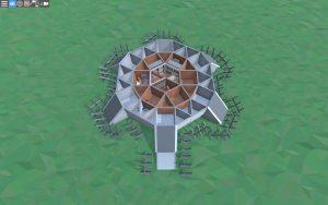 1 этаж дома для 2 игроков