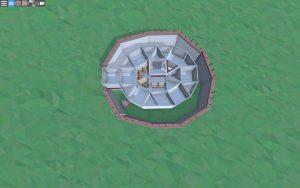 2 этаж дома для 2 игроков