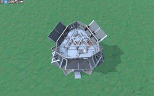 5 этаж дома для 2-3 игроков