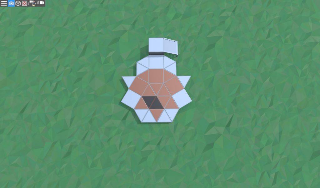 Фундамент продуманного дома для соло игрока в RUST