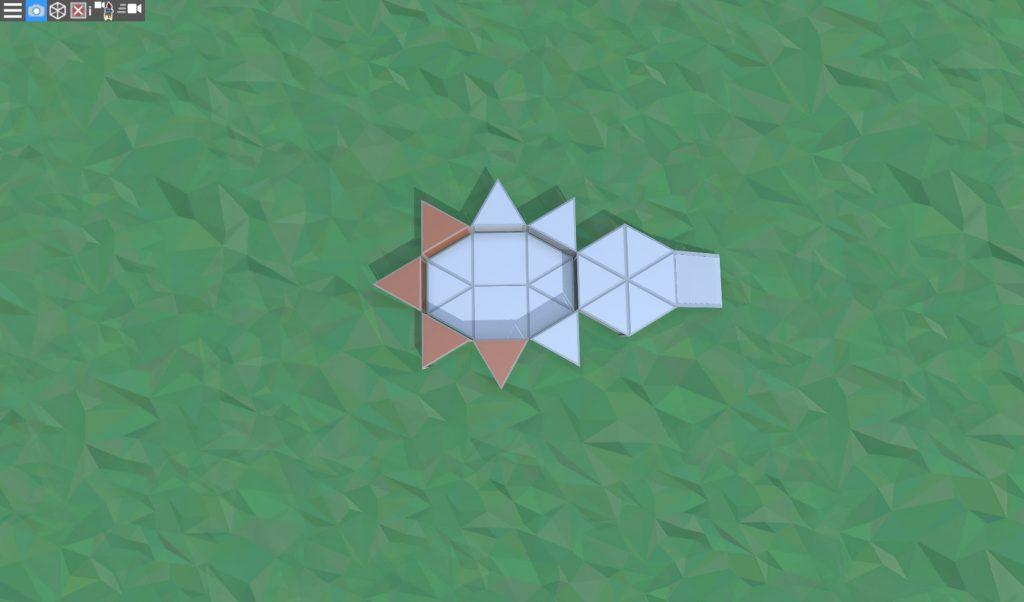 Фундамент прочной базы для соло игрока в RUST