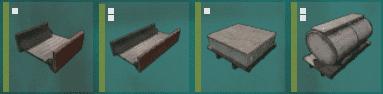 Грузовые модули в Rust