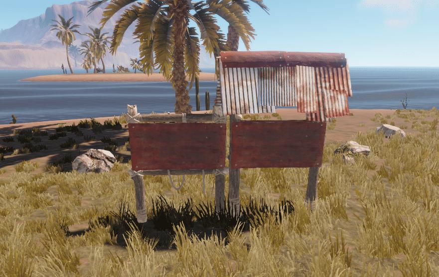 Доски объявлений в Rust