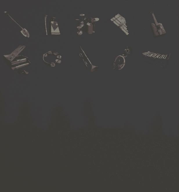 Изученные предметы из категории Развлечения в Rust