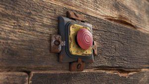 Кнопка в Rust
