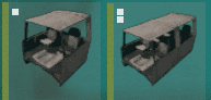 Пассажирские модули в Rust