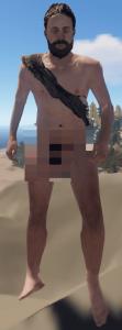 Пиксельная цензура в Rust