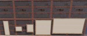 Рамки в Rust