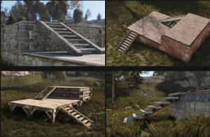 Ступеньки в Rust