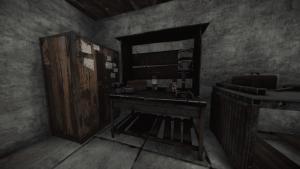 Верстак 2 уровня в Rust