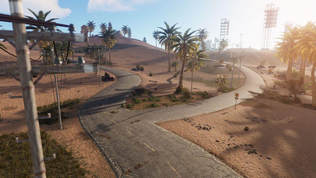 Дорога в Rust
