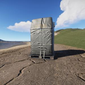Аирдроп в Rust