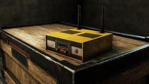 Мониторинг хранилища в Rust