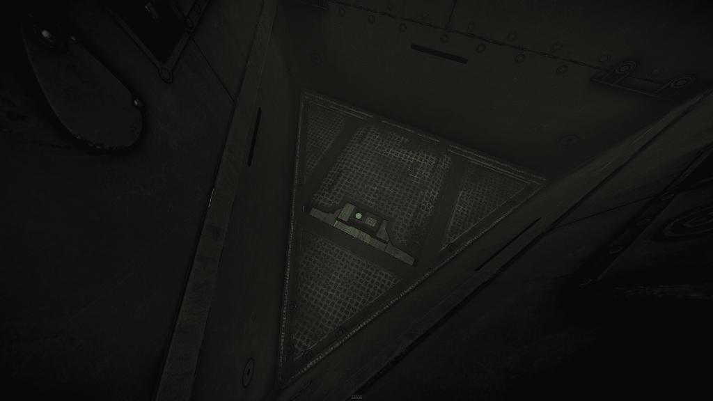Треугольный люк в Rust