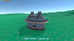 Дом Spiker2 в Rust