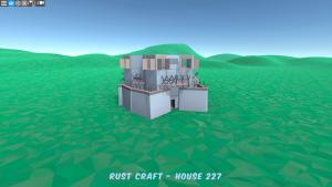 Дом Spiker3 в Rust