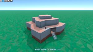 Дом Spin в Rust