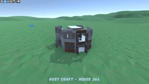 Дом Startup9 в Rust