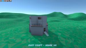 Дом Startup4 в Rust