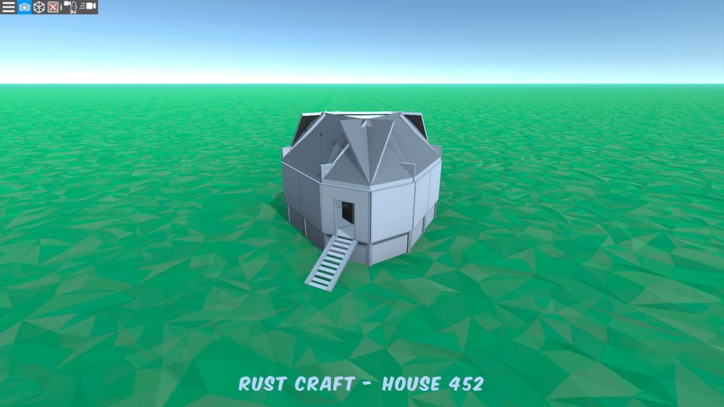 Дом Vil в Rust