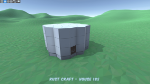 Дом Wave в Rust