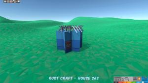 Стабильность дома Arcstar2 в Rust