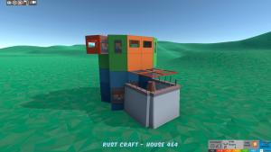 Стабильность дома Furn2 в Rust