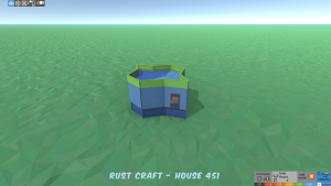 Стабильность дома Startup3 в Rust