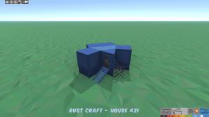 Стабильность дома Startup8 в Rust