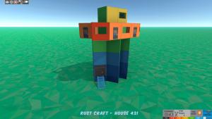 Стабильность дома Tower в Rust