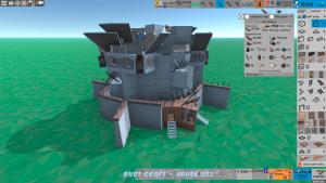 Стоимость улучшения дома Cand в Rust