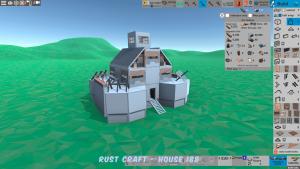 Стоимость улучшения дома Spiker4 в Rust