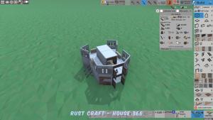 Стоимость улучшения дома Startup9 в Rust